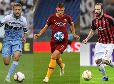 Lazio, Roma e Milan: chi è la più forte?