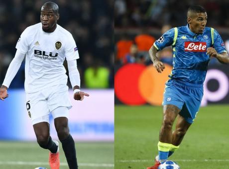 Un po' di FIFA qua? Kondogbia, Allan e... le migliori 'spine dorsali' low cost