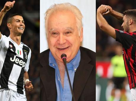 Sconcerti: 'Ronaldo è classe pura, ma preferisco Messi. Milanisti, calmatevi! L'Inter può insidiare la Juve, Cutrone...'