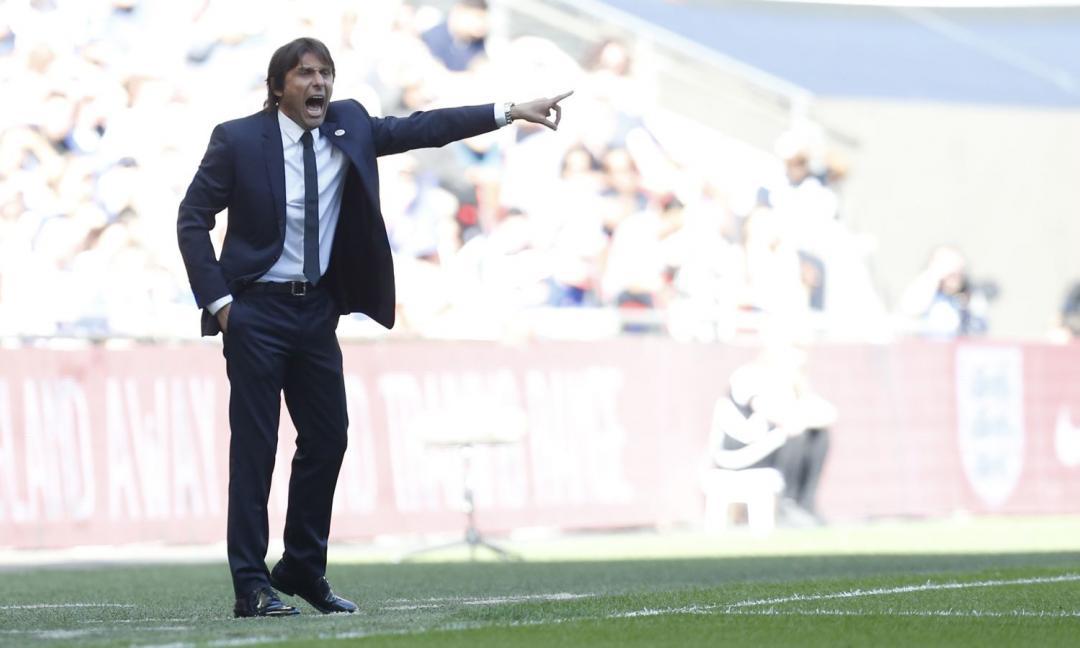 Inter: dopo Marotta... voglio Conte