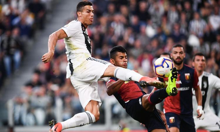 Milan-Genoa, Nicola pensa a Romero per frenare Ibra