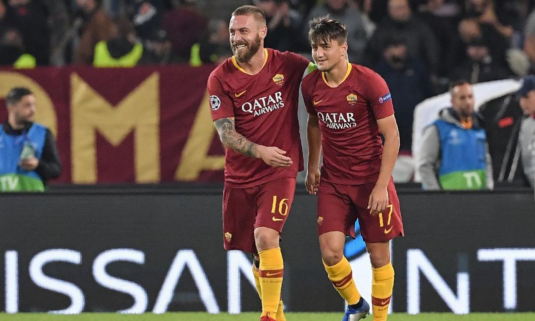 Per Under l'Arsenal offre 70 mln, ma la Roma...