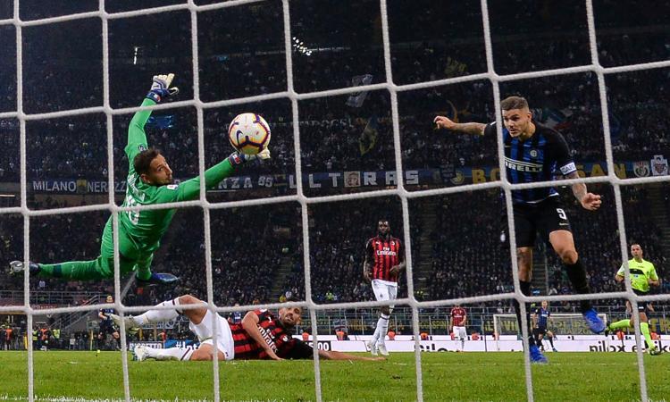 Intermania: più che un derby col Milan, sembrava di giocare con una provinciale