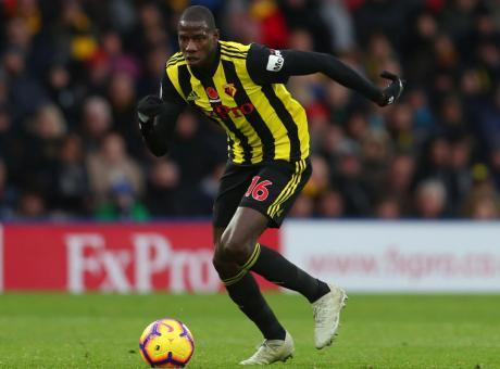 Watford: il PSG non molla per un tuo giocatore