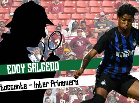 Inter, finalmente Salcedo: per meritarsi il riscatto deve trascinare la Primavera