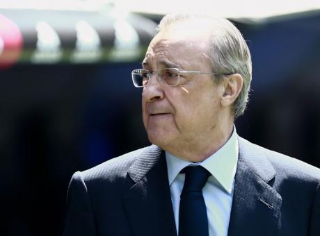 Ce l'ho con... Perez vuole distruggere il Real Madrid, a Conte è andata bene