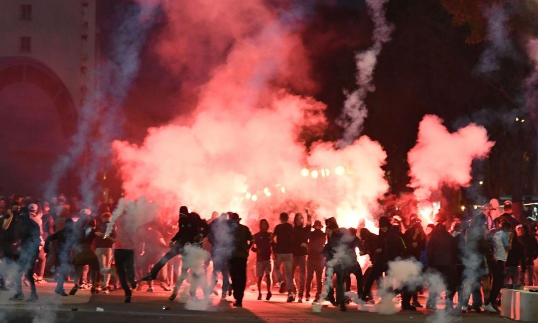 intervista a Pierluigi Spagnolo, autore de I ribelli degli stadi