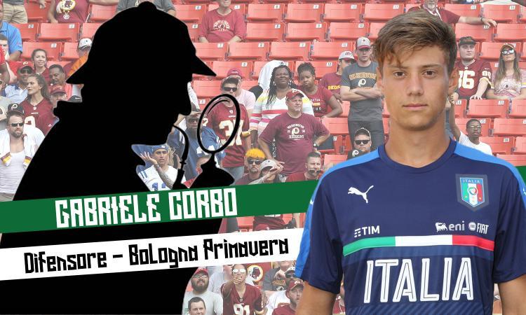 Corbo sogna la A col Bologna: gioiello dell'Under 19 soffiato a Juve e Bayern