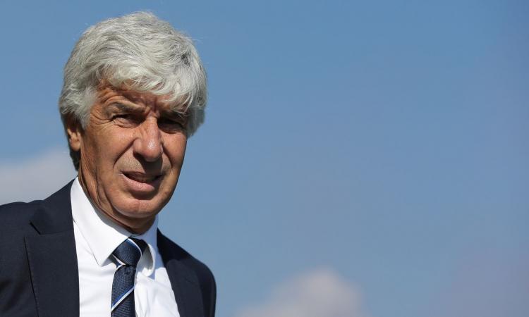 Gasperini: 'Il calcio italiano non è meritocratico, impedisce all'Atalanta di competere con le big'