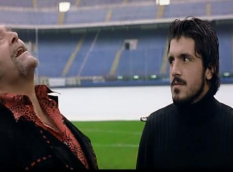 Inter-Milan 'Eccezzziunale': quando Gattuso da 'Ringhio' diventò 'Mollo'