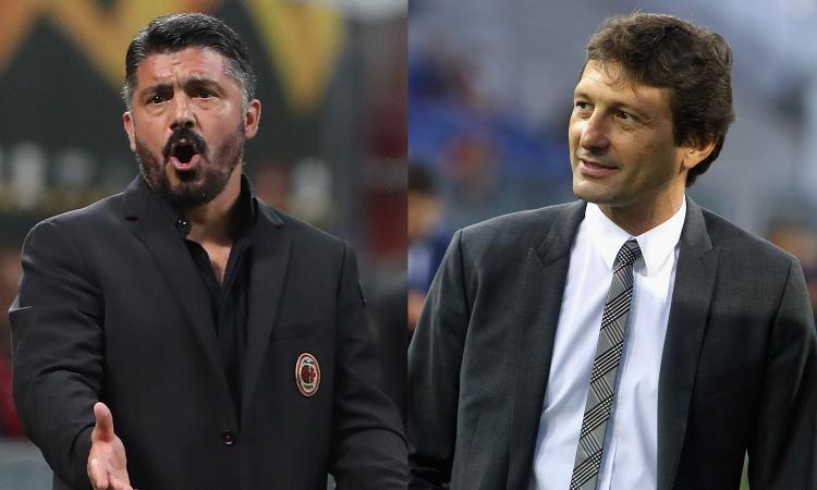 Da Gattuso al dopo Leonardo, è l'ora delle scelte: il Milan fissa il termine