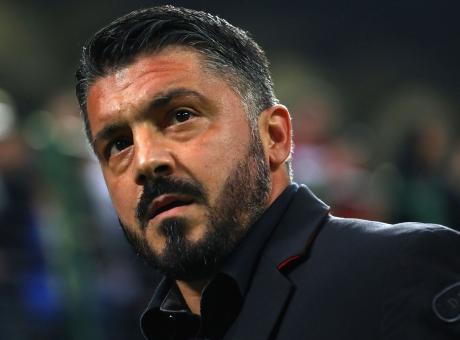 Milan confuso e incapace di reagire: Gattuso ha tante colpe, ora rischia