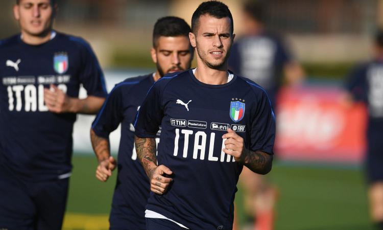 Mancini, fai giocare Giovinco. Italia, ha ragione Bonucci: si è perso un anno!