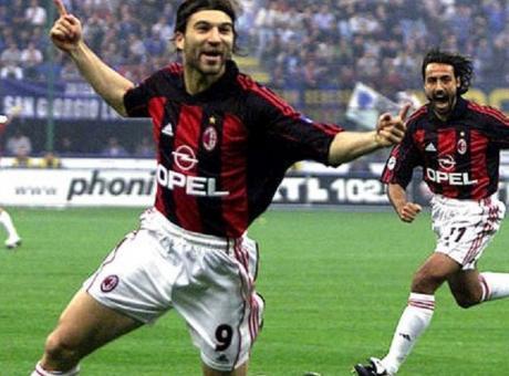 Giunti, l'uomo del 6-0: 'Ancora godo per quel derby. Higuain batte Icardi, Nainggolan batte tutti. E Gattuso...'
