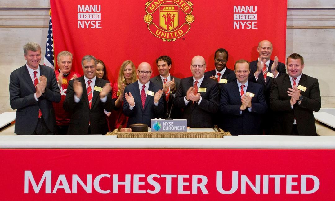 L'economia del pallone pt.2: Il modello United...