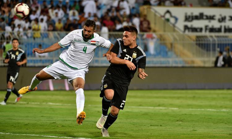 Amichevoli: pari tra Calhanoglu e Pjanic. Argentina: gol Lautaro, assist Dybala. Rimonta Francia, vince Suso