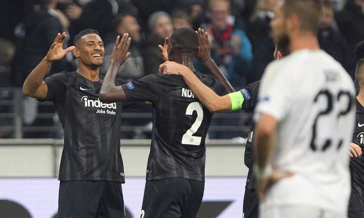 Inter e Roma: ecco quanto costa un obiettivo per l'attacco