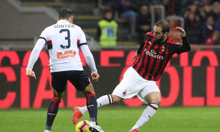 Serie A, l'Osservatorio conferma: 'Genoa-Milan alle 15 di lunedì'