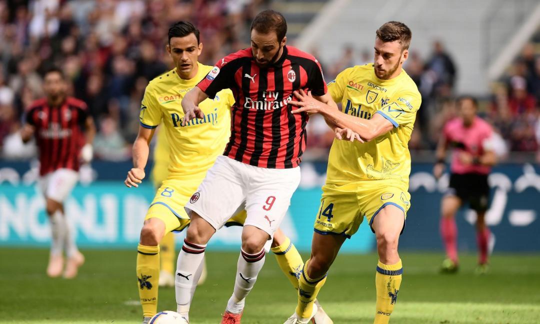 Il Milan timbra il cartellino e l'avventura continua!