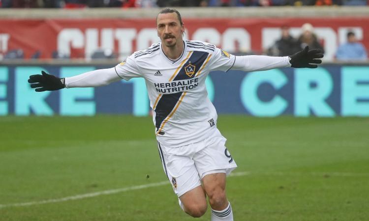 Milan-Ibrahimovic, i Galaxy passano al contrattacco: scelto l'uomo per convincere lo svedese