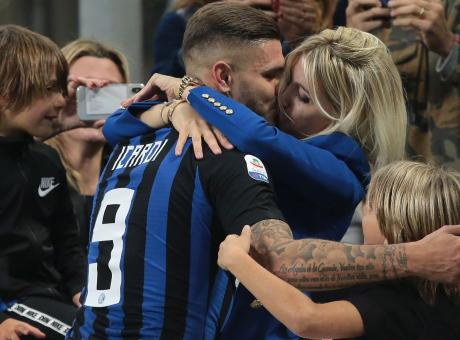 Icardi non rinnova, in quota irrompe il Real: ma in agguato c'è anche la Juve