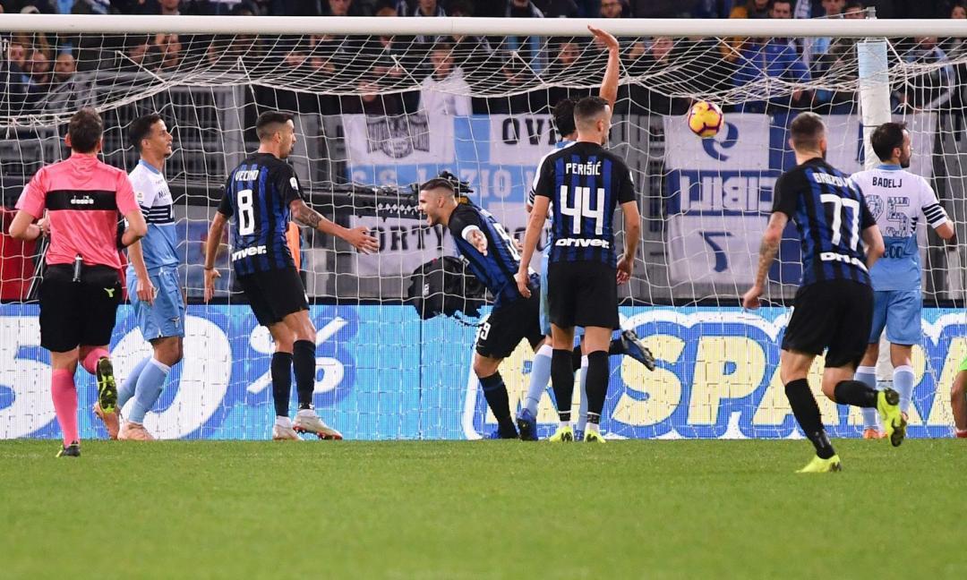 Inter: che vittoria all'Olimpico!