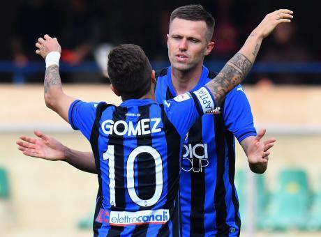 Atalanta, le pagelle di CM: tripletta Ilicic, Gomez in gol con doppio assist