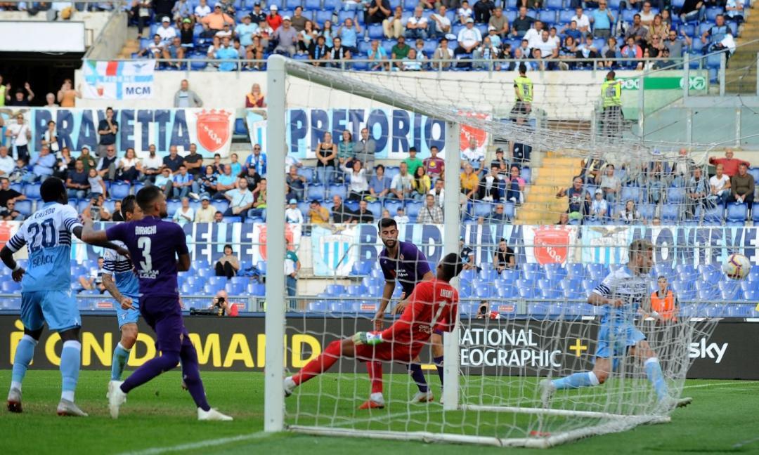 Fiorentina: così non vai in Europa!
