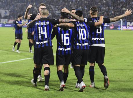 L'Inter è brutta ma cinica. È squadra da combattimento, anti-Napoli e anti-Juve