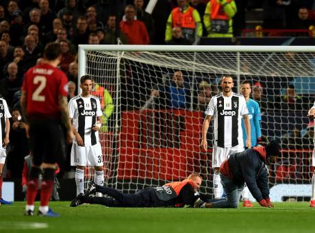 Juve-Manchester United: 5 curiosità che non sapevi VIDEO