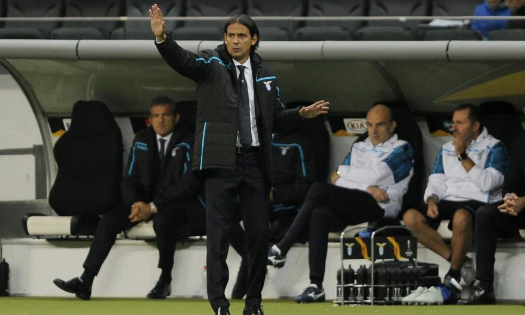 Nessuna crisi per la Lazio: attenta Fiorentina!