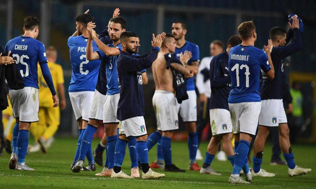 Mancini ci prova, ma l'Italia non sa più vincere