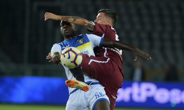 Torino, Izzo merita la convocazione in Nazionale