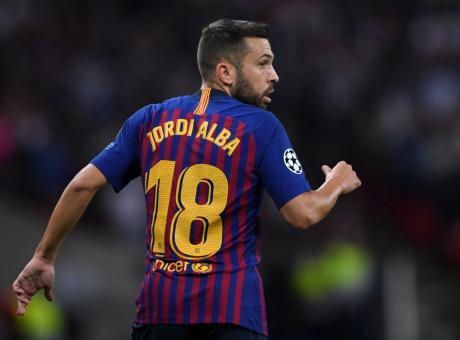 Barcellona, Bartomeu: 'Valverde resta. Su Jordi Alba...'
