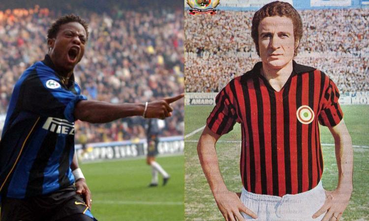 Da Chiarugi a Kallon: goleade e disfatte nel racconto dei miei derby di Milano