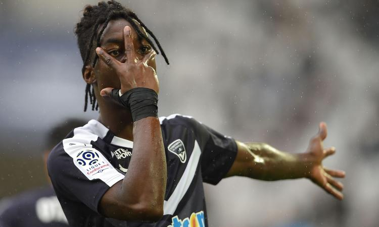 Damiani: 'Radu è il futuro dell'Inter. Karamoh? Il Parma lo vuole, ma a giugno torna'