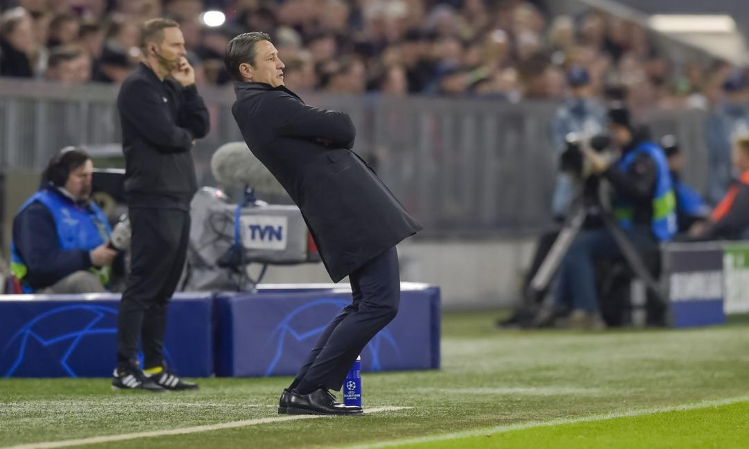 Bayern, è già finita l'avventura di Kovac?