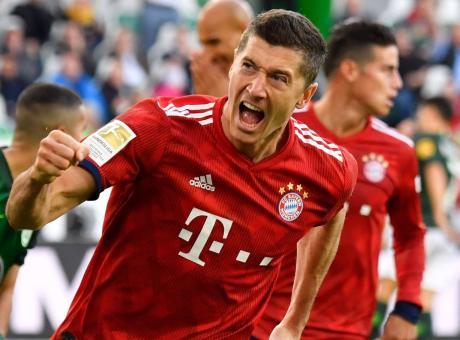 CM Scommesse: il Bayern prende gol, osate sul Norwich
