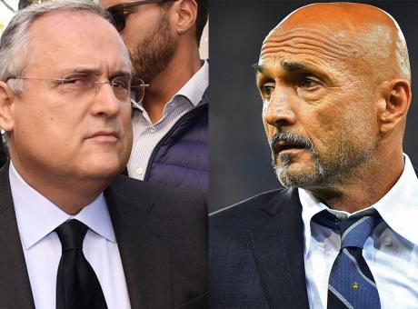 La lezione di Spalletti a Lotito: la chiave di Lazio-Inter è de Vrij