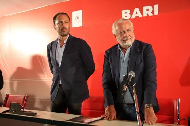 Bari, trattativa avanzata per Ferrari