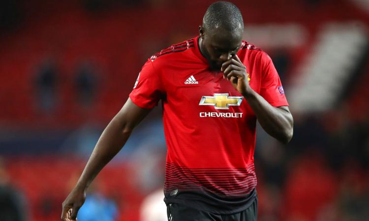 Inter, il Manchester United fissa una scadenza per Lukaku