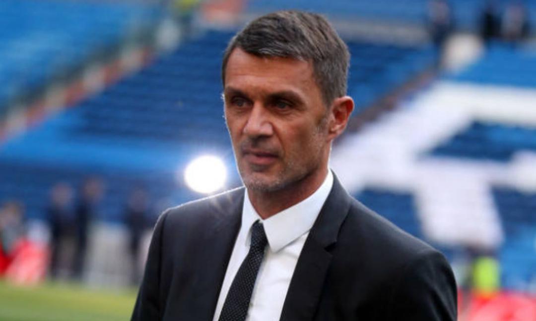 Milan, una trappola per Maldini