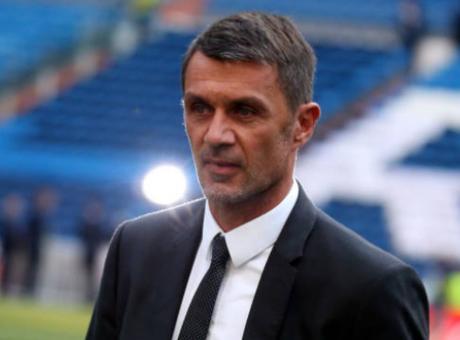 Il Milan sbaglia: dovrebbe tenersi stretto un uomo come Maldini
