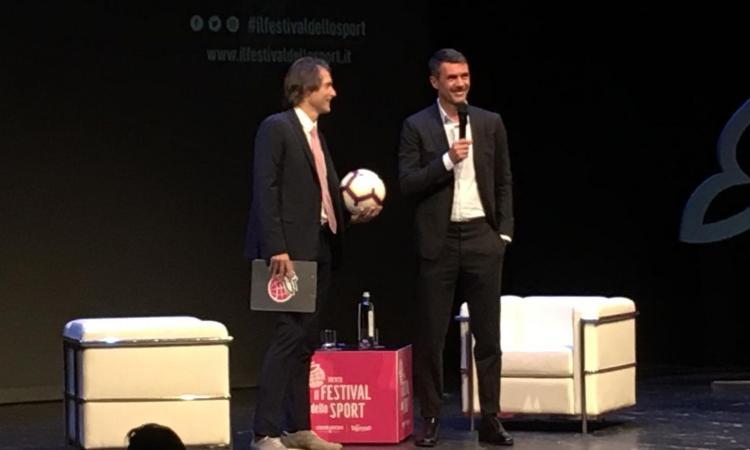 Maldini: 'Gattuso ha la nostra fiducia, Paquetà può far sognare. Sul derby...'