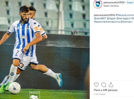 Juve, Mancuso può tornare in Serie B