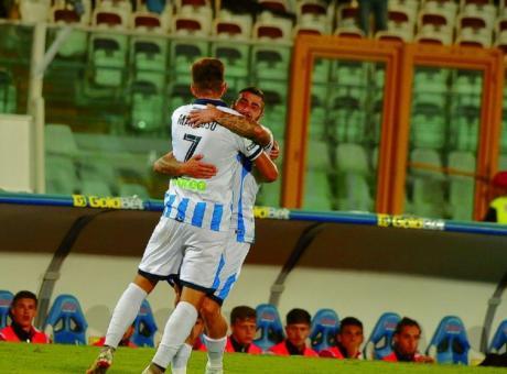 Pescara, le big della Serie B su Mancuso. Ma occhio alla Serie A...
