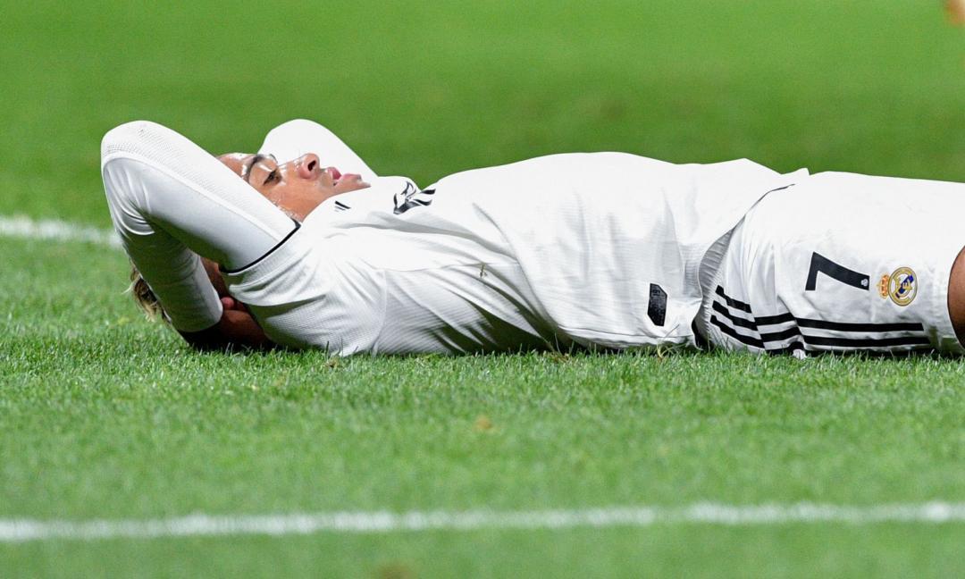 Senza Zidane e Ronaldo il Real Madrid non va