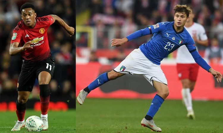 Inter-Milan, è derby anche sul mercato