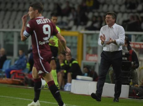 Torino da alta classifica: l'Atalanta patisce Mazzarri