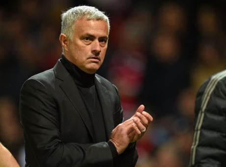 Mourinho, basta guardare al passato: é meglio pensare al ruolo di Pogba